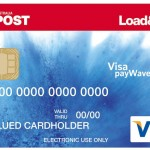 australia post load and go Travel Money Cards