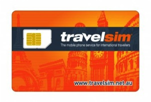 Travel Sim Mobile Phone Options for Travelling Abroad
