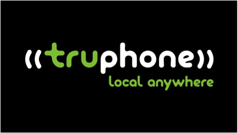 TruPhone Travel Sim Card
