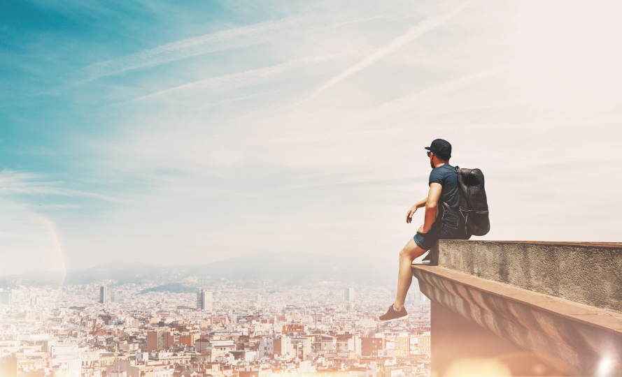 Tips For Solo Travellers Optimisetravel Com