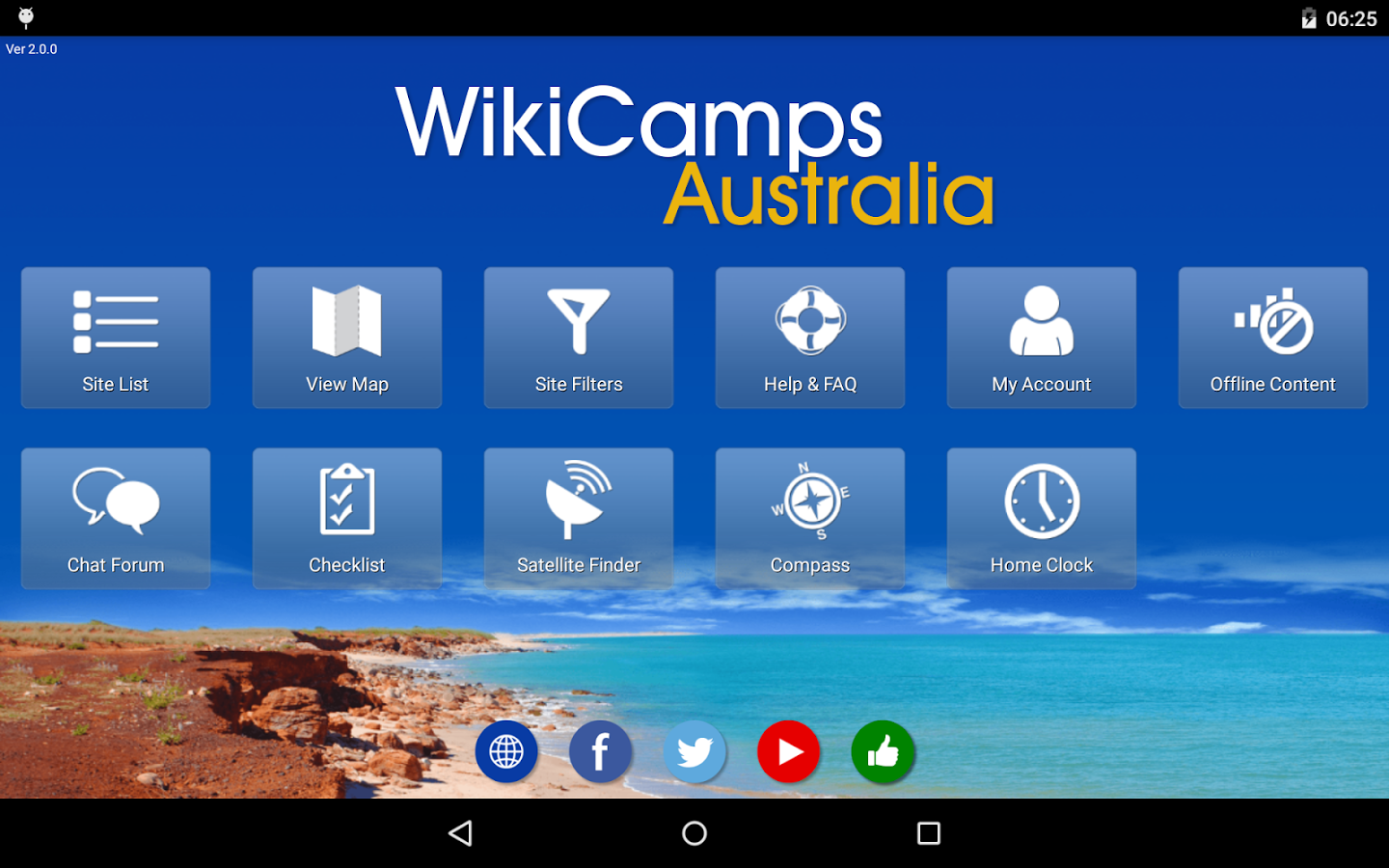 Australian Travel Apps in 2016