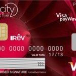 Virgin Velocity Global Wallet Travel Money Card