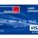 travelex cash Travel Money Cards