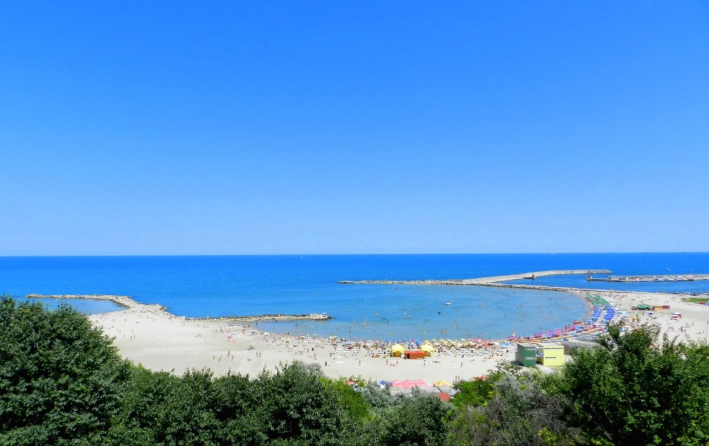 visit romania black sea