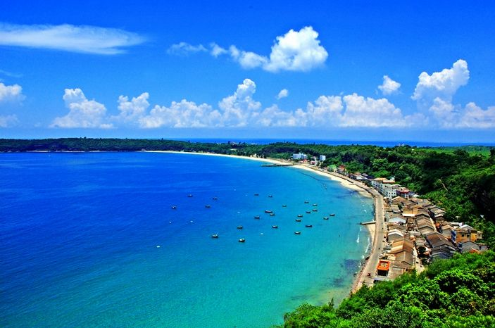 Best Beaches In Asia without the Crowds Beihai, China