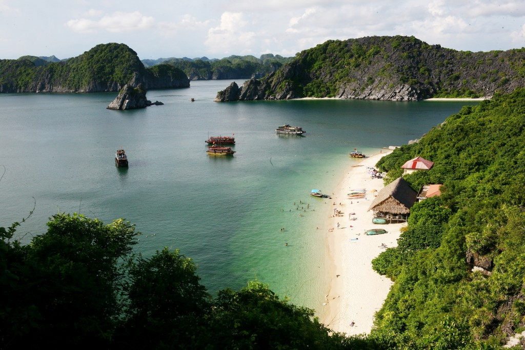 Best Beaches In Asia without the Crowds, Vietnam
