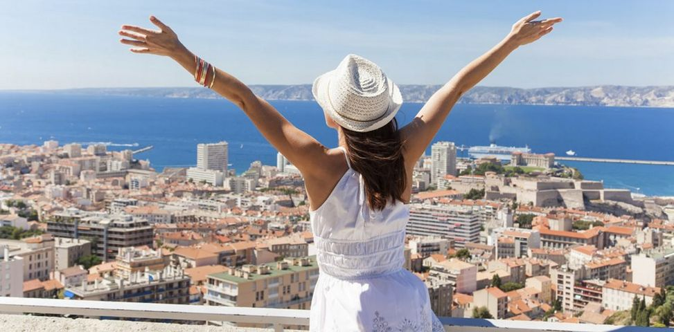 best destinations for the solo traveller