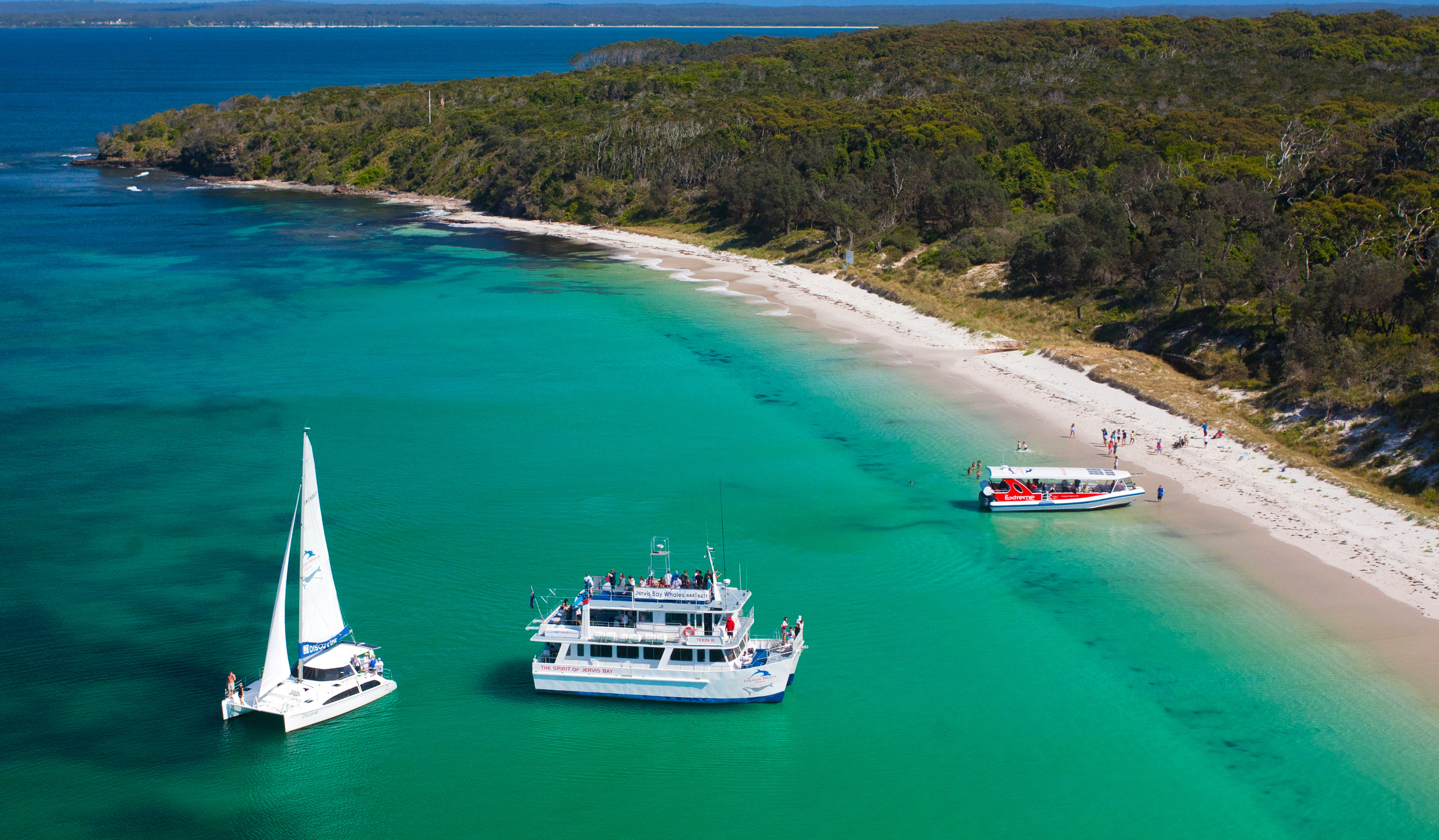 JERVIS-BAY-must see Australian beaches